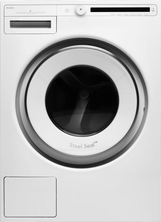 W2084CW - 8kg Classic Front Loader Washing Machine