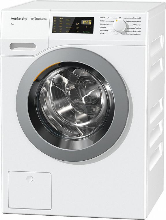 WDB030 - Eco Classic 7KG Front-Load Washing Machine
