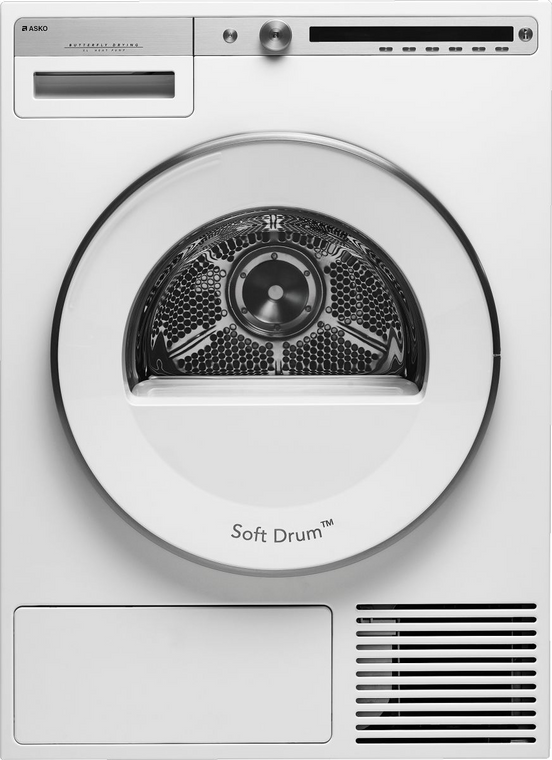 T410HD - 10kg Logic Heat Pump Dryer