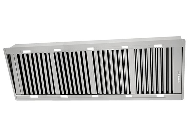 SL920 FRESCO 1500 - 150cm Valentina Collection Undermount/Alfresco Rangehood - Stainless Steel