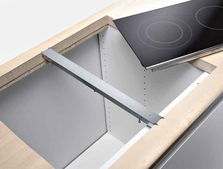 CONNECTION RAIL FOR DOMINO /COOKTOPS