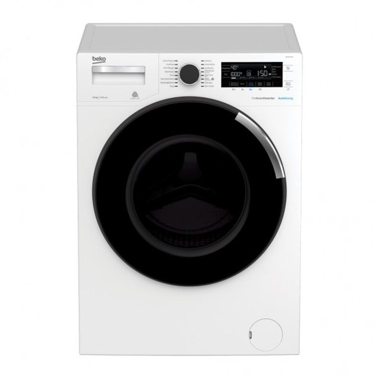 BFL853ADW - 8.5kg Auto Dose Washing Machine