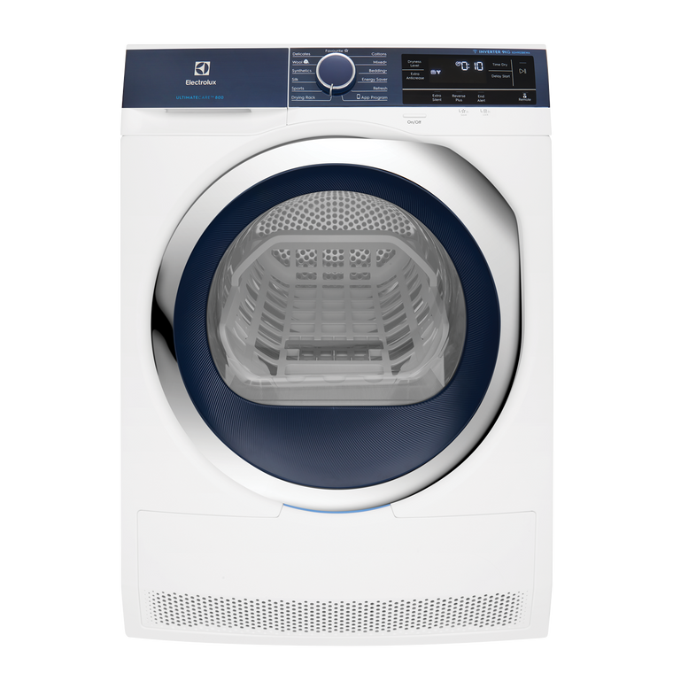EDH903BEWA - 9Kg Ultimatecare Heat Pump Dryer