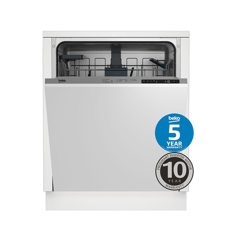 BDI1410 - Fully Integrated Dishwasher