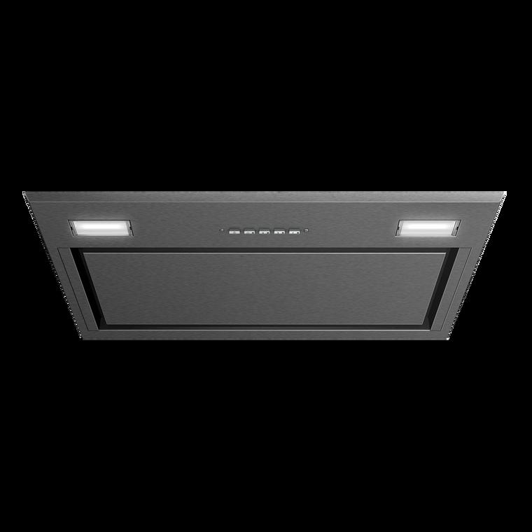 ERI522DSD - 52cm Integrated Rangehood - Dark Stainless Steel