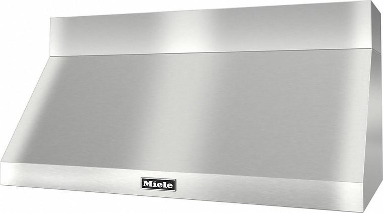 DAR 1250 Wall Mounted Rangehood - Stainless Steel
