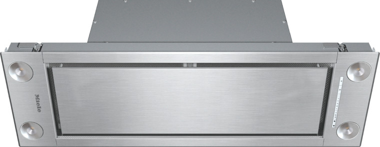 DA 2698 Extractor Unit With LED Lighting