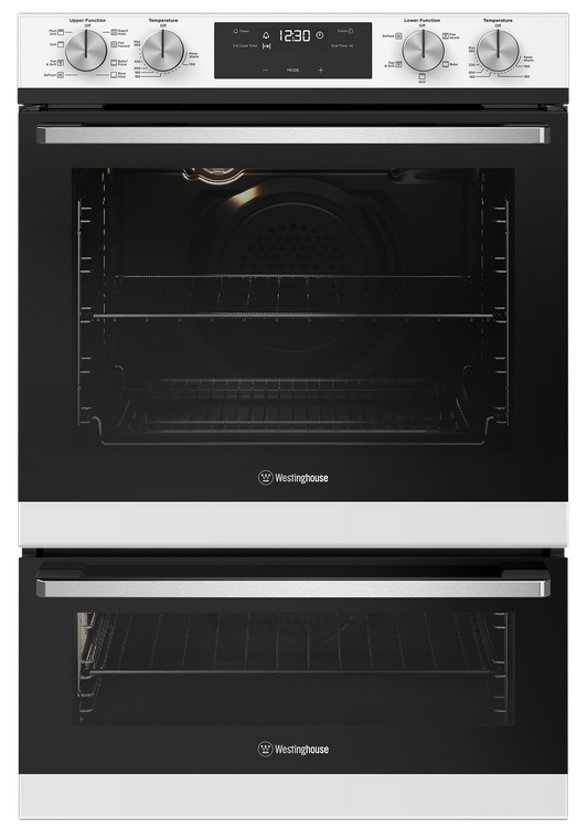 WVE625WC - 60cm 13 Multifunction Duo Oven - White