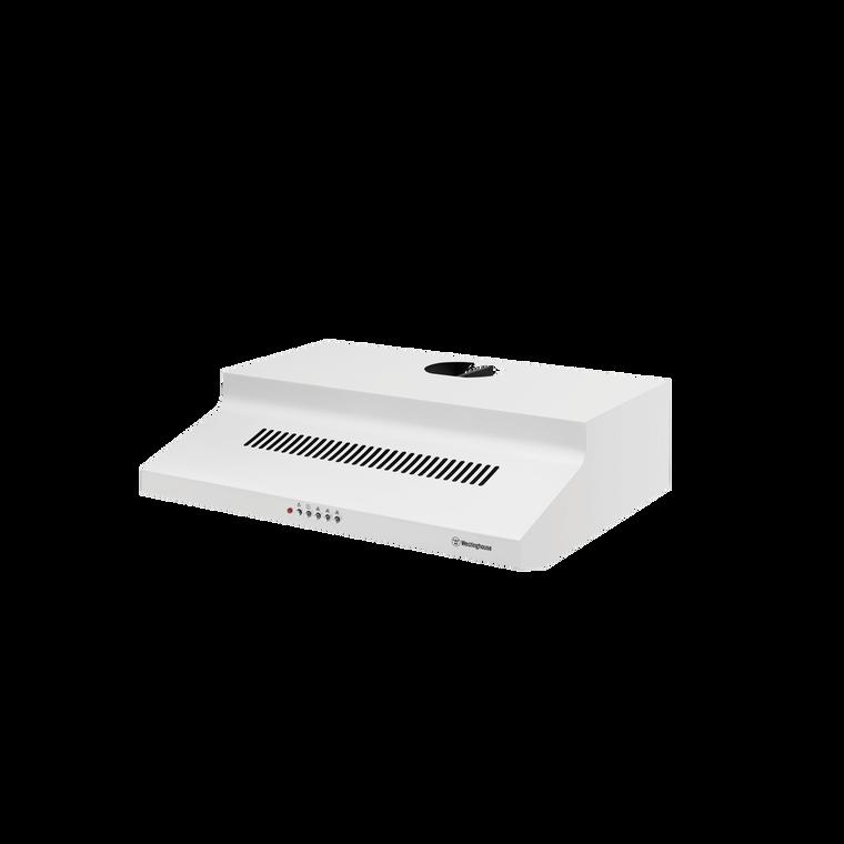 WRF613WA - 60cm Universal Fixed Rangehood - White