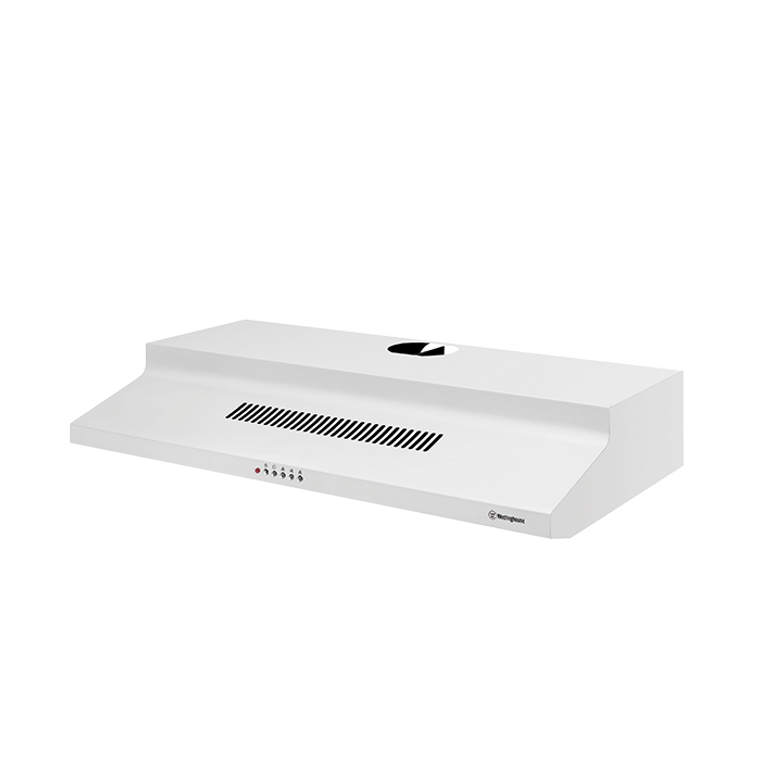 WRF910WA - 90cm Universal Fixed Rangehood - White