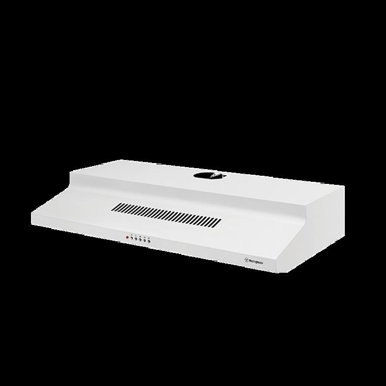 WRF913WA - 90cm Universal Fixed Rangehood - White
