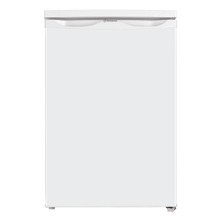 WRM1400WD - 138L Bar Fridge With Reversible Door - White