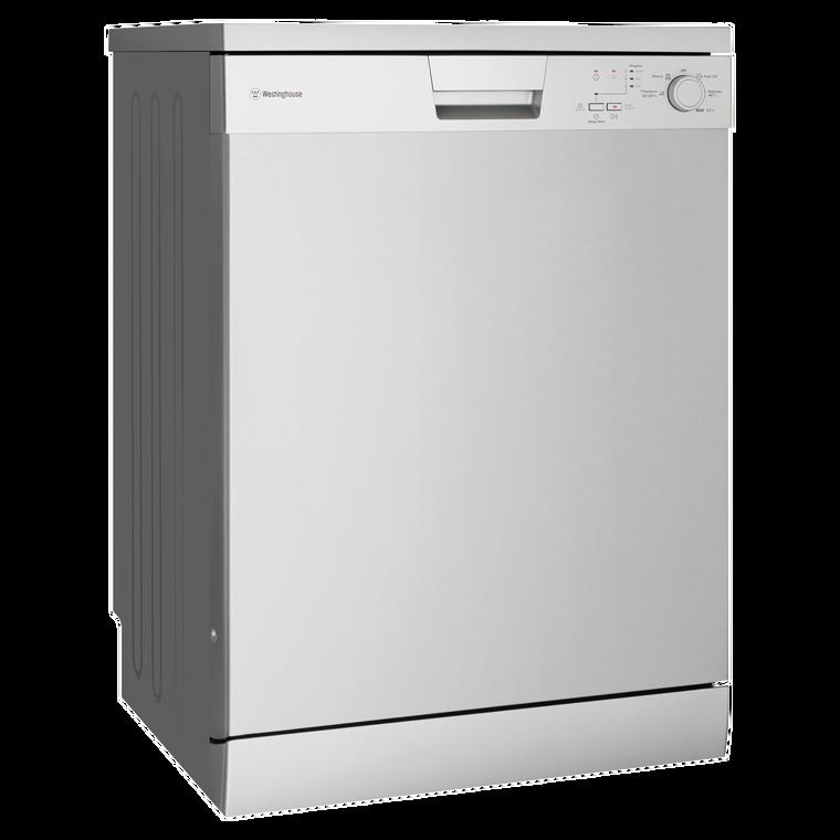 WSF6602XA - Freestanding Dishwasher - Stainless Steel
