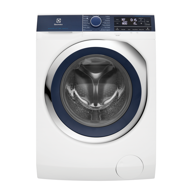 EWF1041ZDWA - 10Kg Front Load Washer With Autodose And Vapour