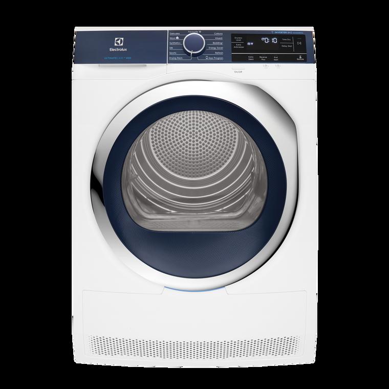 EDH803BEWA - 8kg Ultimatecare Heat Pump Dryer