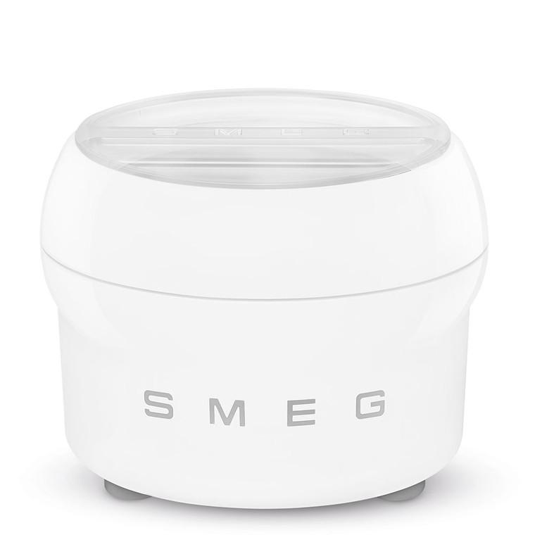 SMIC01 - SMEG Stand Mixer Ice Cream Maker Attachment ACCESSORY