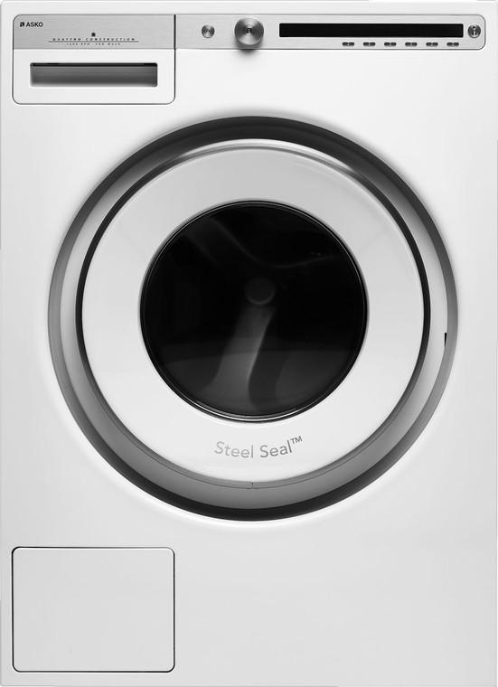 W4086PW - 8kg Logic Front Loader Washing Machine