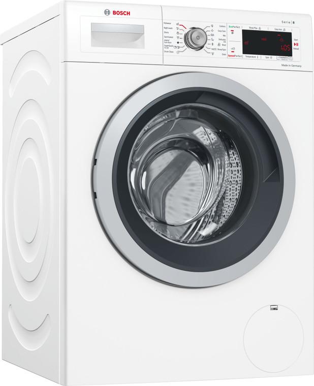 WAW28420AU - 9kg Series 8 Front Loader Washing Machine