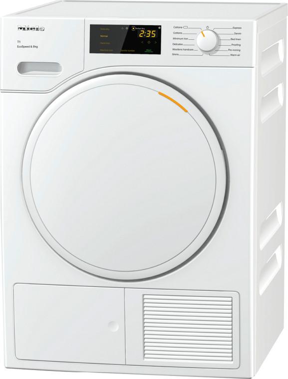 TWD440WP - 8kg Heat Pump Dryer