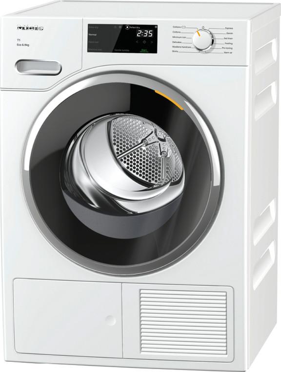 TWF 720 WP - 8kg Heat Pump Dryer
