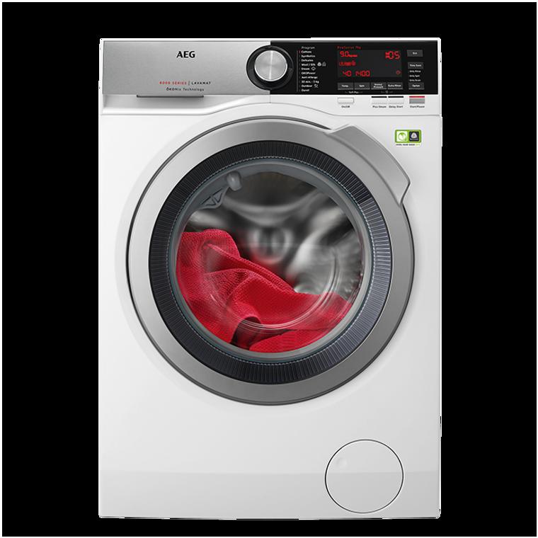 LF8C9412A - 9kg Front Loader Washing Machine