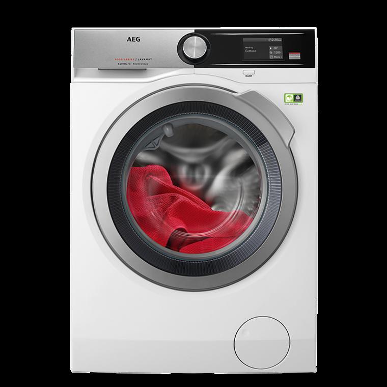 LF9A1612A - 10kg Front Loader Washing Machine