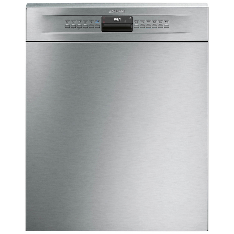 DWAU6315X2 - 60cm Underbench Dishwasher - Stainless Steel