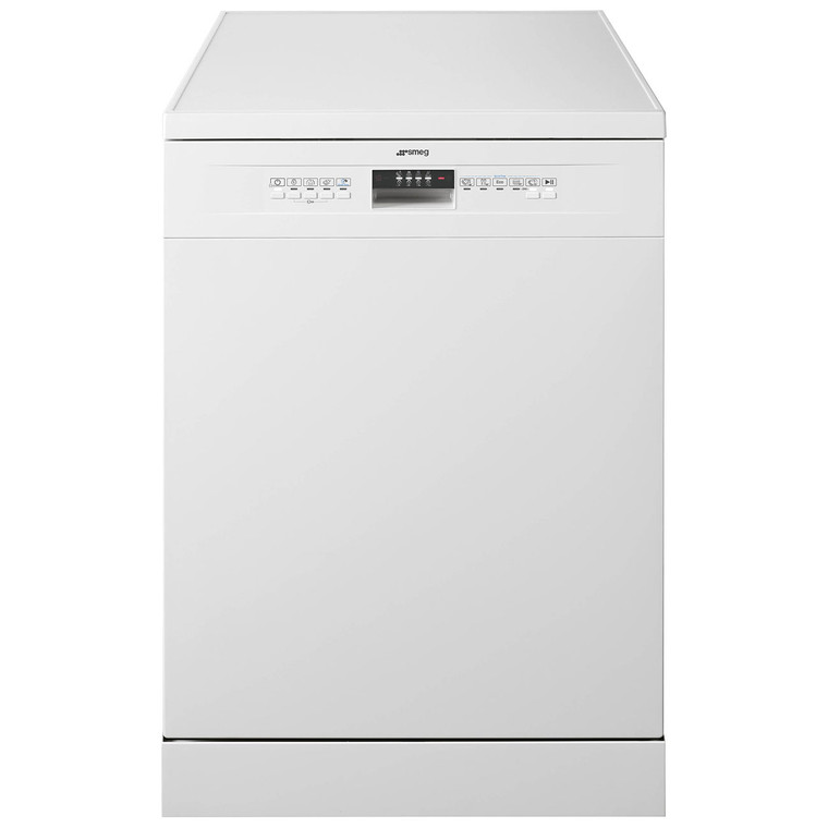 DWA6314W2 - 60cm Freestanding Dishwasher - White
