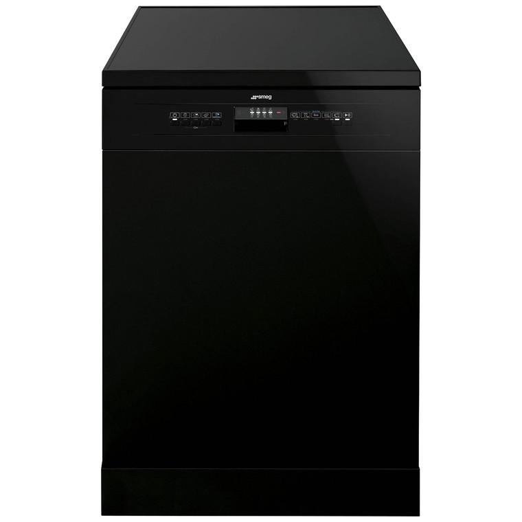 DWA6314B2 - 60cm Freestanding Dishwasher - Black