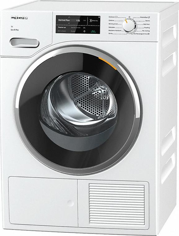 TWJ660 WP - 9kg Heat Pump Dryer