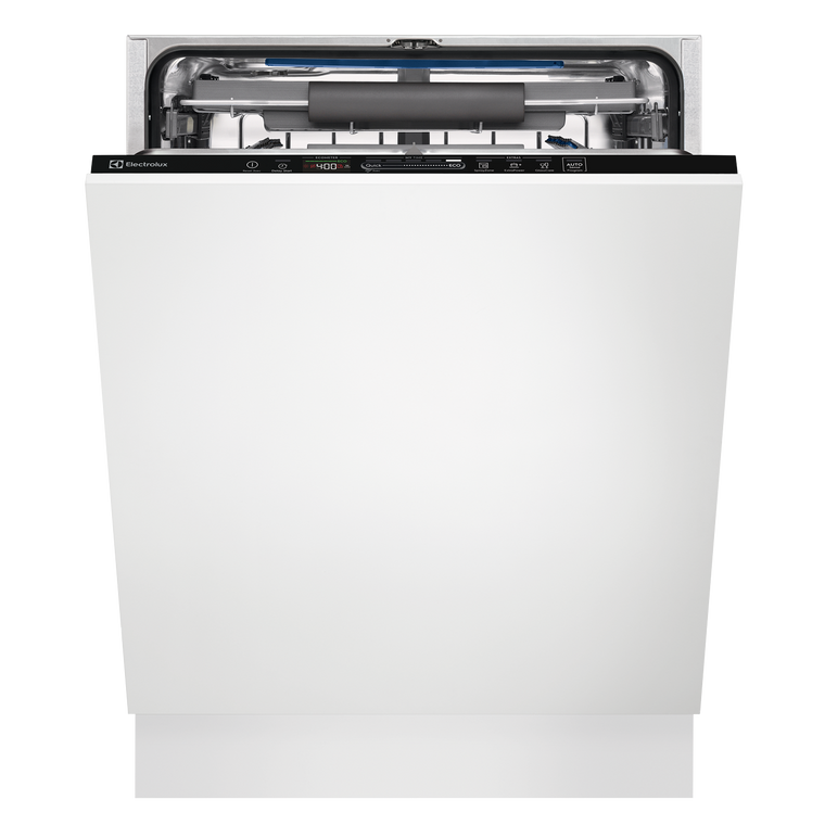 ESL69200RO - 60cm XXL Fully-Integrated Dishwasher With Cutlery Tray