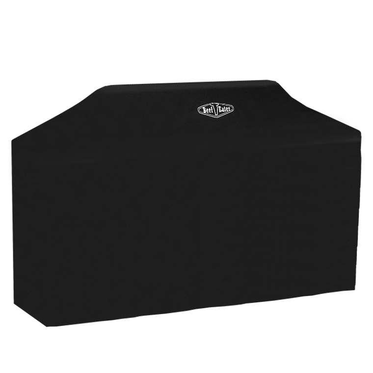 BD94535 - Full Length Cover for Discovery 1100 Series 5 Burner BBQ & Outdoor Kitchen - Black