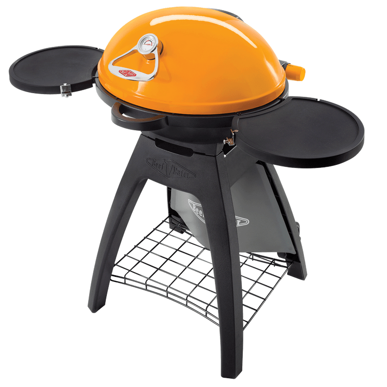 BB49924 - BUGG Mobile BBQ with Stand - Amber