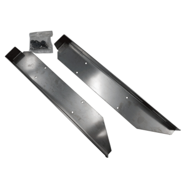 BD23117 -  Bracket for Discovery 1100 Stainless Steel Built-In Barbecue