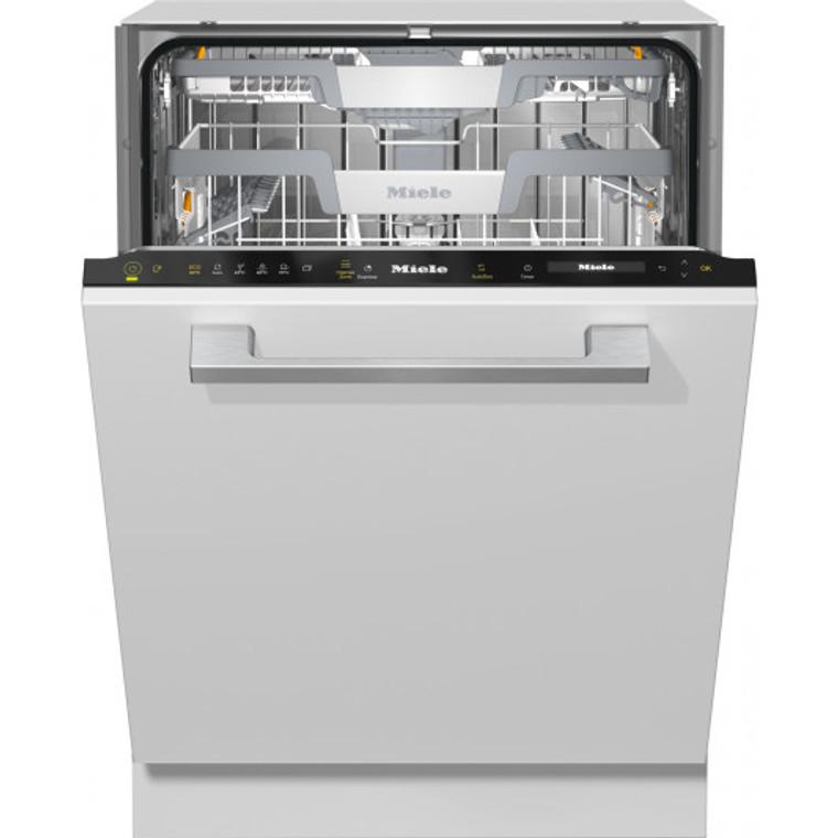 G7599SCVIXXL - 60cm Fully Integrated XXL AutoDos Dishwasher