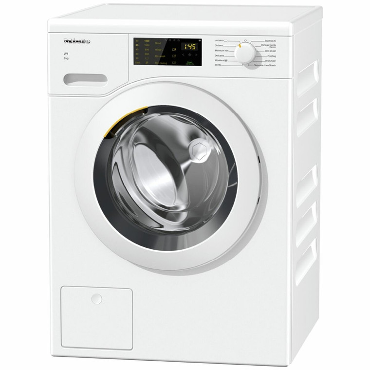 WCD120 - 8kg Front Loader Washing Machine