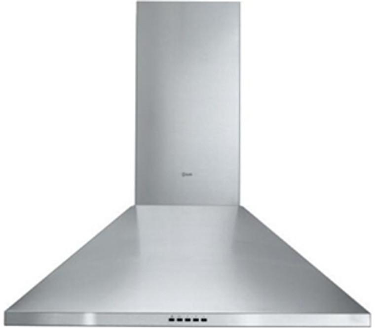 IVX4080 - 80cm Ultima Canopy Rangehood - Stainless Steel (One in Stock)
