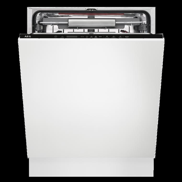 FSE92000PO - 60cm Fully Integrated XXL Dishwasher