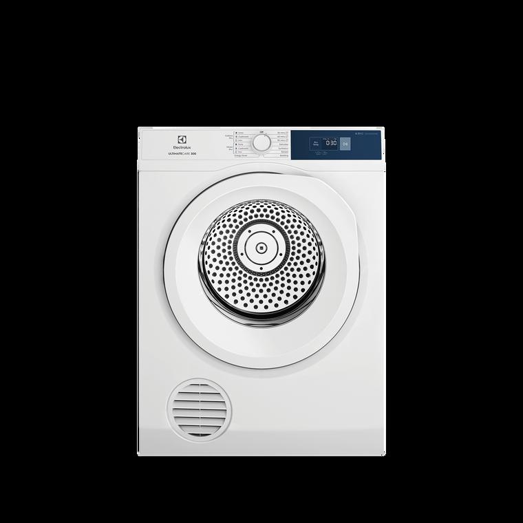 EDV605H3WB - 6.0Kg Vented Tumble Dryer