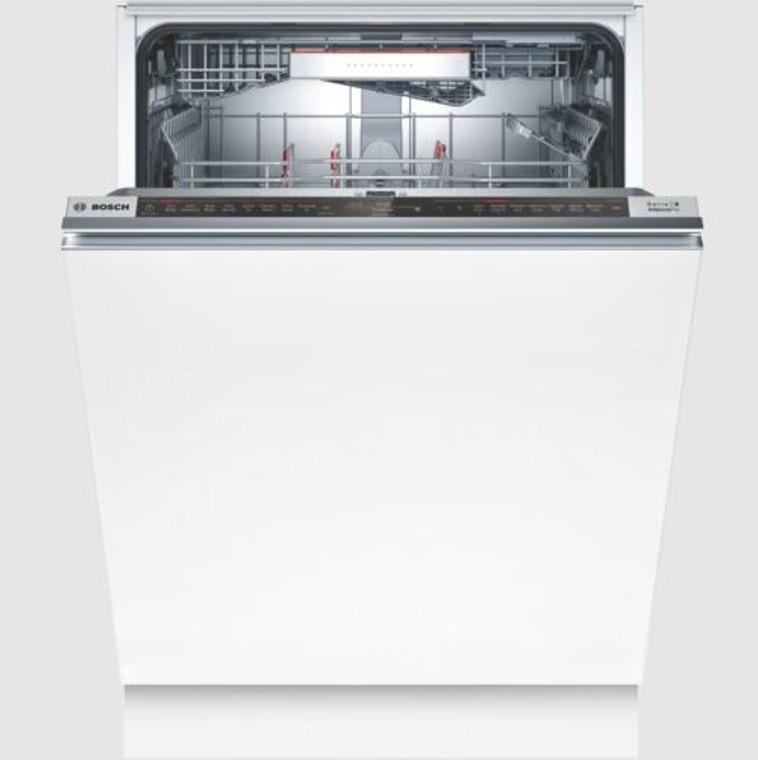 SBV8EDX01A - 60cm Series 8 Fully-Integrated TallTub Dishwasher
