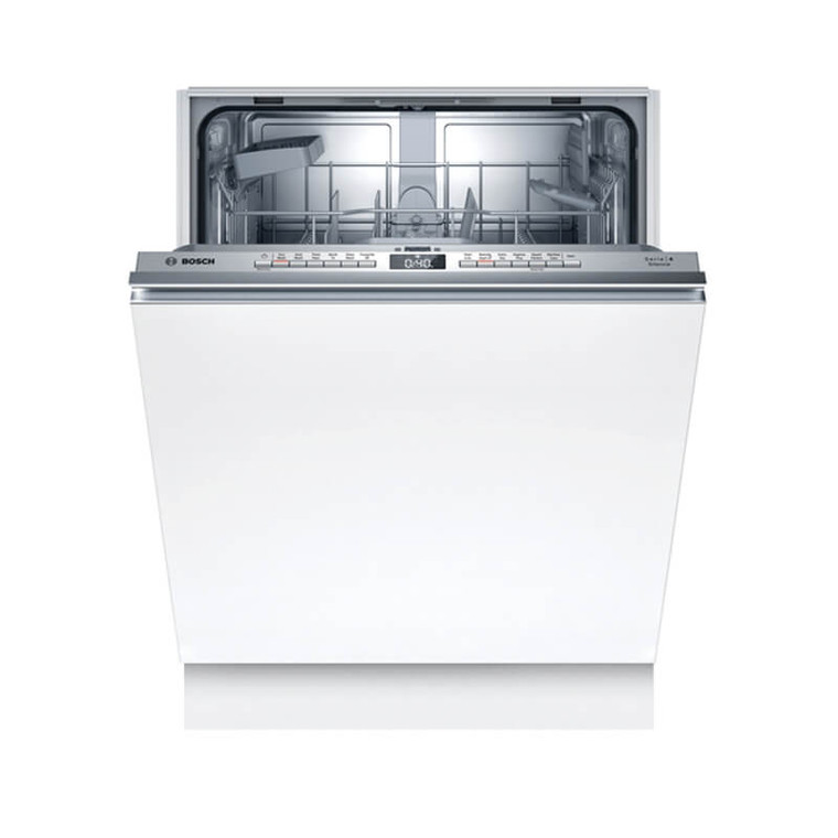 SMV4HTX01A - 60cm Series 4 Fully-Integrated Dishwasher