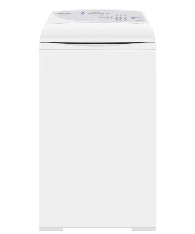 MW513 - 5.5kg Top Loader Washing Machine - White