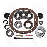 Master Installation Kit GM 8.6 IRS Differential