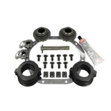 Dana 44 And Chrysler 9.2 5in Traclloc Clutch Kit