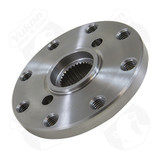 Pinion Yoke Ford 8.8 Truck 5in OD Round Flang