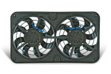 26in Dual Xtreme S-Blade Tight Spaces Fan