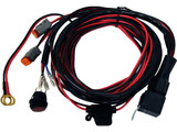 Wiring Harness For Pair D2 Series Lights