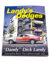 Landy's Dodges - Mighty Discontinued 3/21