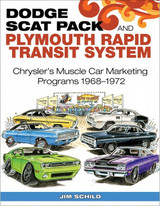 Dodge Scat Pack & Plymou Discontinued 3/21