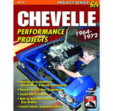 Chevelle Performance Discontinued 3/21